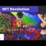 ⚪️ NFT Revolution ⛓, Il cambiamento attraverso la Blockchain ⚪️