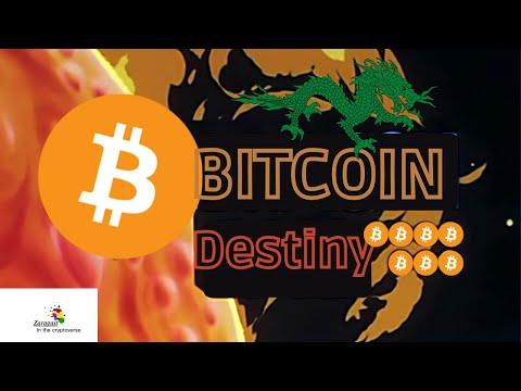 🟠 What's My Destiny BITCOIN! Dove andrà il prezzo? 🎢🌕