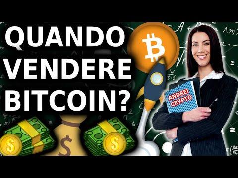 Quando Vendere Bitcoin? Prima Di Farlo Devi Sapere Questo! La Mia Strategia!