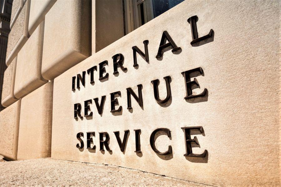 L'IRS Potrebbe Sequestrare le tue Criptovalute se Gli Devi Denaro – Ufficiale