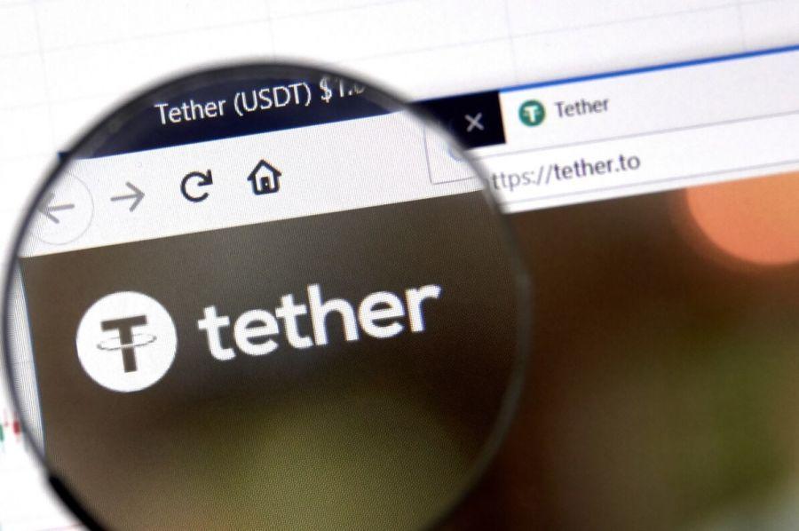 Tether rivela per la prima volta la composizione delle sue riserve