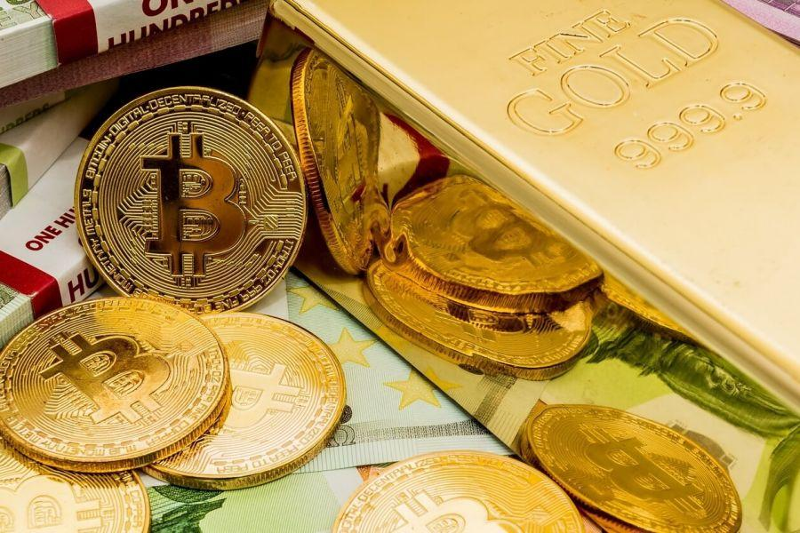 Immagina Bitcoin come un asset di riserva. Cosa succederà ?