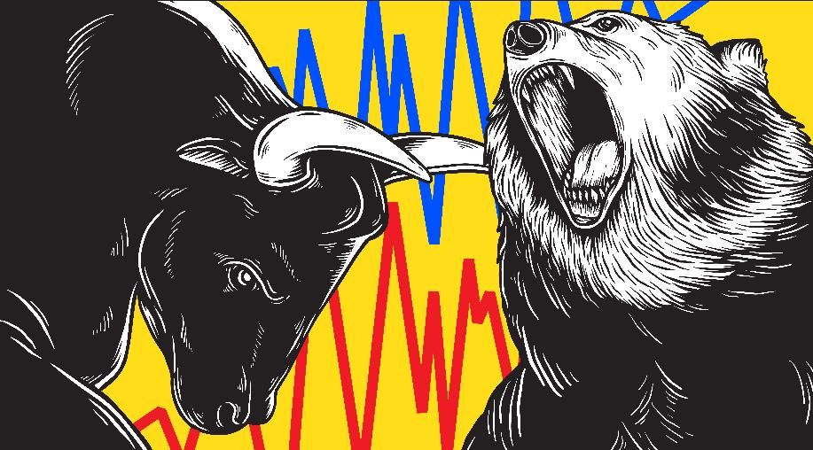 Solito crollo di Bitcoin: gli orsi dominano nel breve termine, poi verrà il tempo dei tori