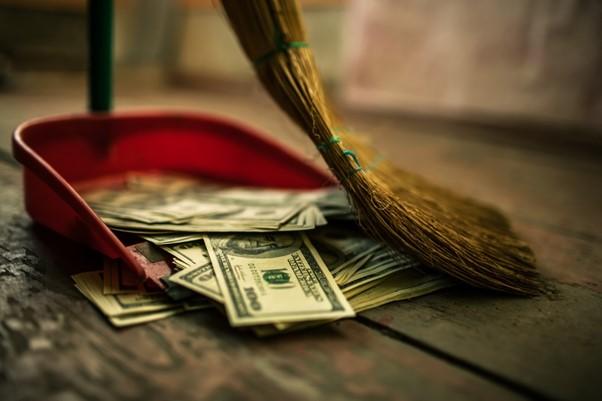 Le transazioni DeFi costano un occhio della testa, ma non per molto