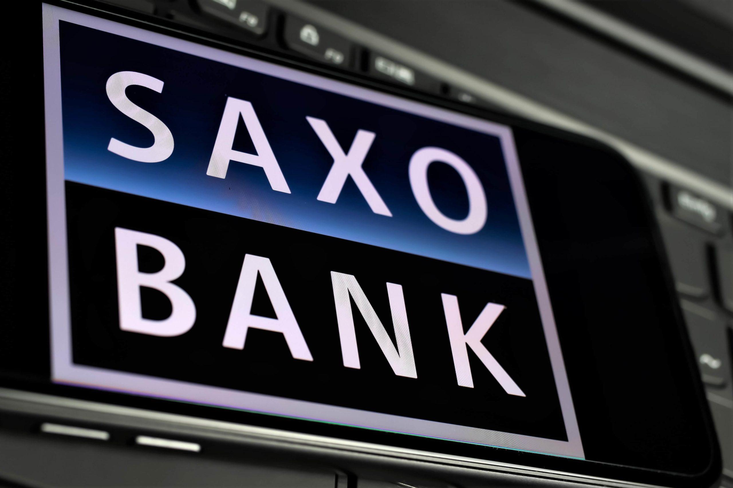Saxo Bank lancia una nuova offerta cripto, nuovo partner per Ripple + Altre notizie