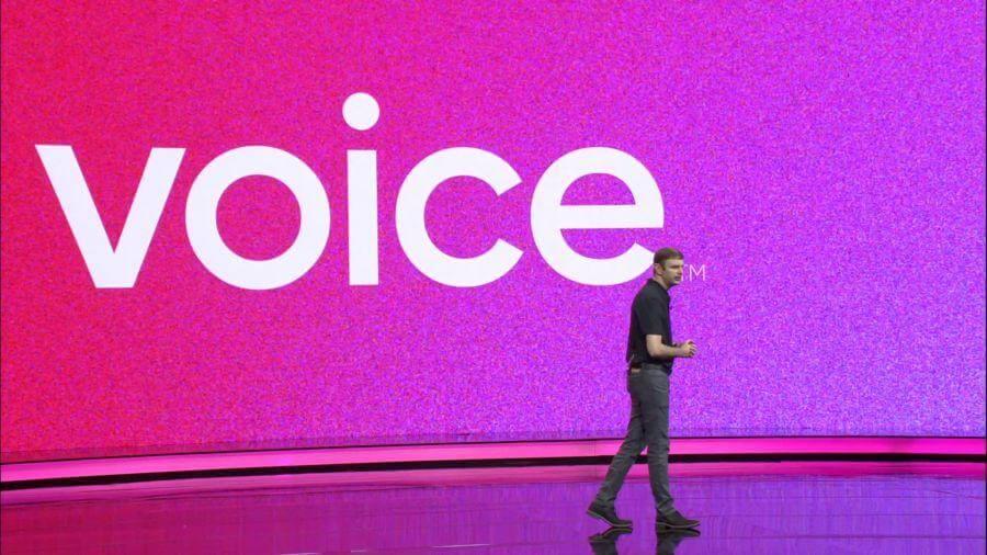 Block.one rende Voice una piattaforma NFT, nonostante il mercato sia più freddo