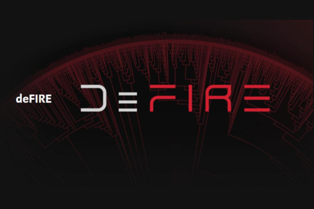 deFIRE e Coin360 collaborano per fornire i dati del mercato cripto