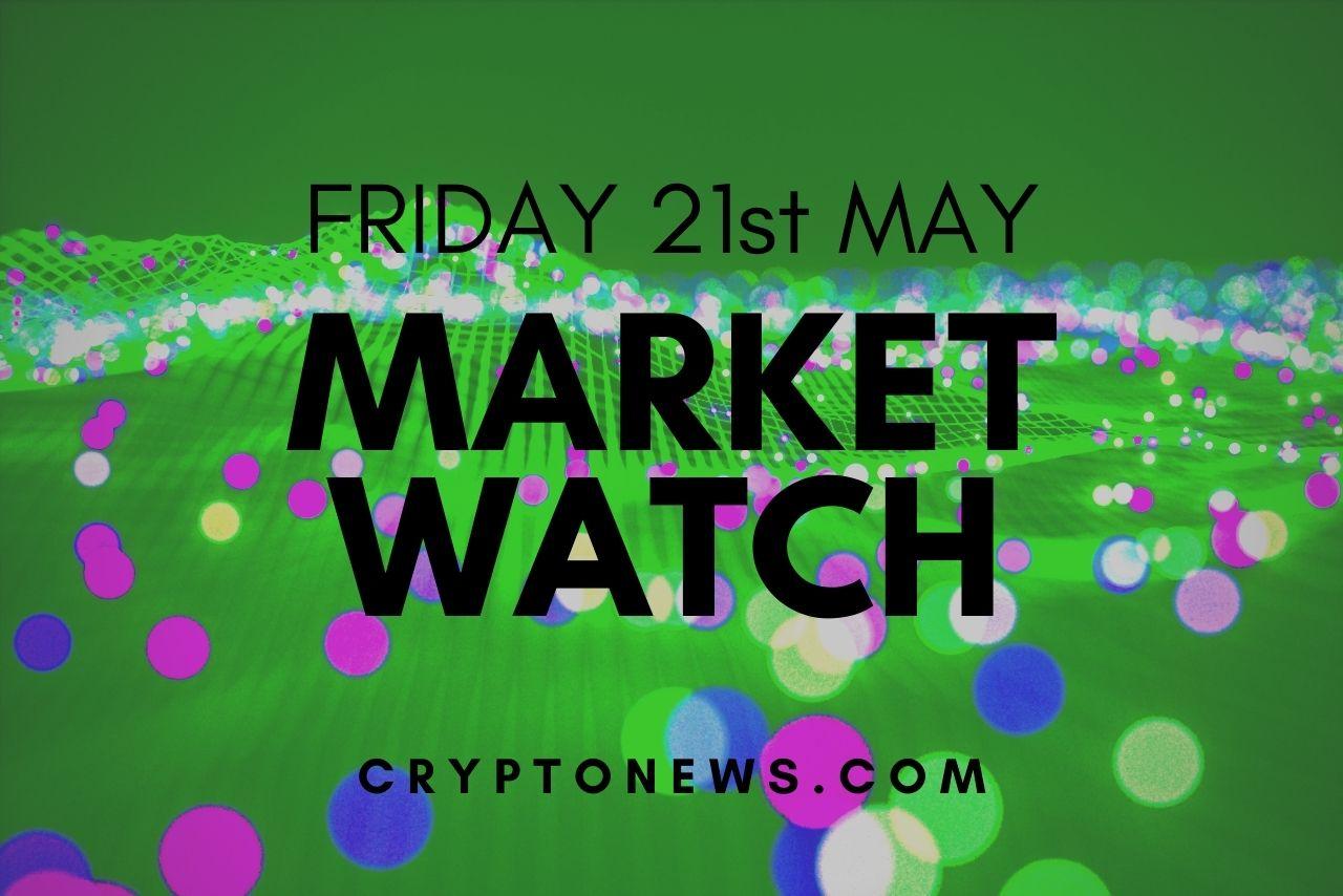 Bitcoin ed Ethereum Affrontano un Percorso in Salita, Le Altcoin Estendono il Rally