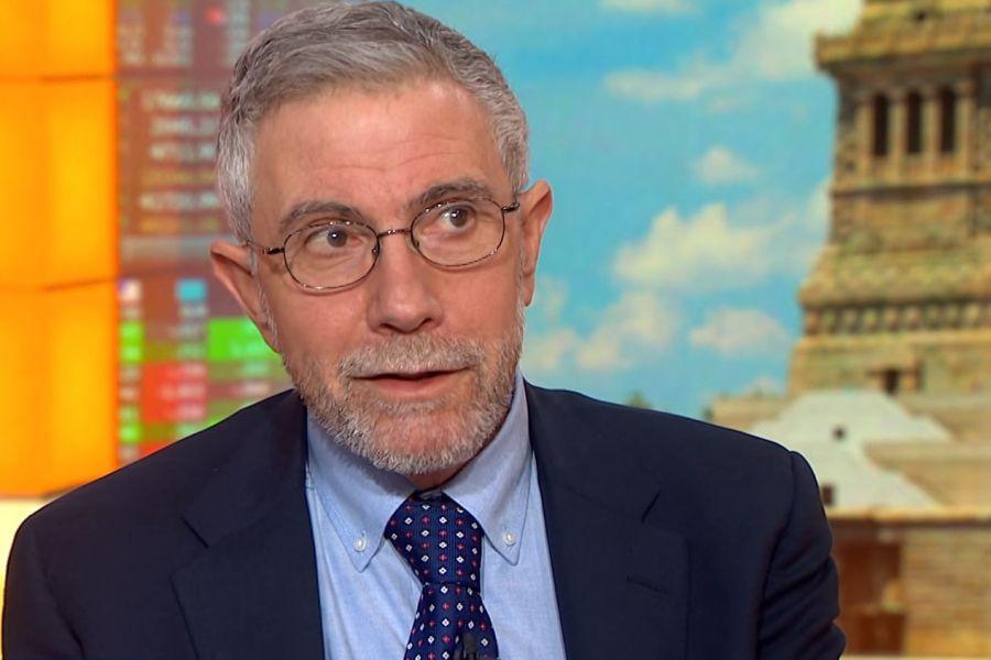 Il premio Nobel Krugman da un altro pugno a Bitcoin ma Bitcoin risponde