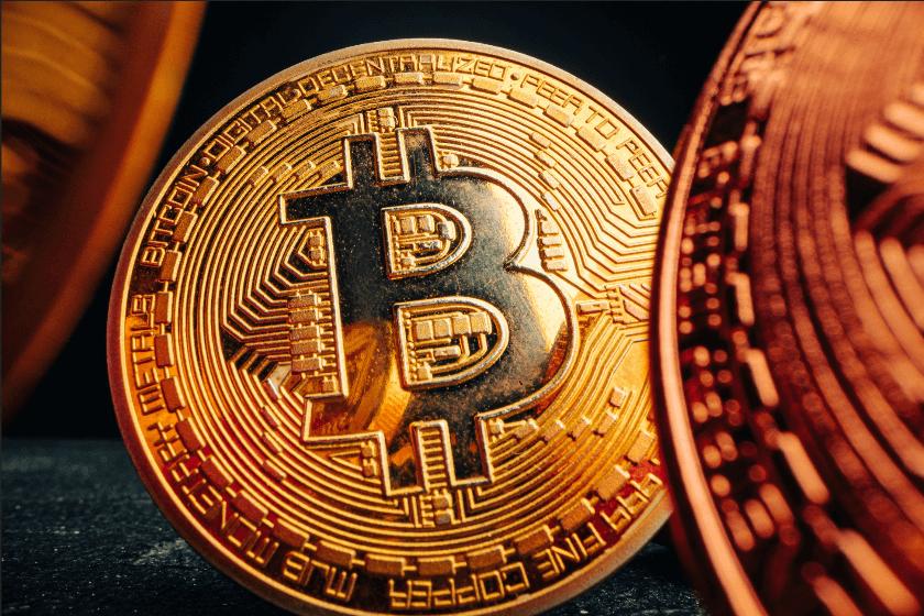 La dominance di Bitcoin aumenta di nuovo mentre i fondi stanno acquistando nella fase di calo