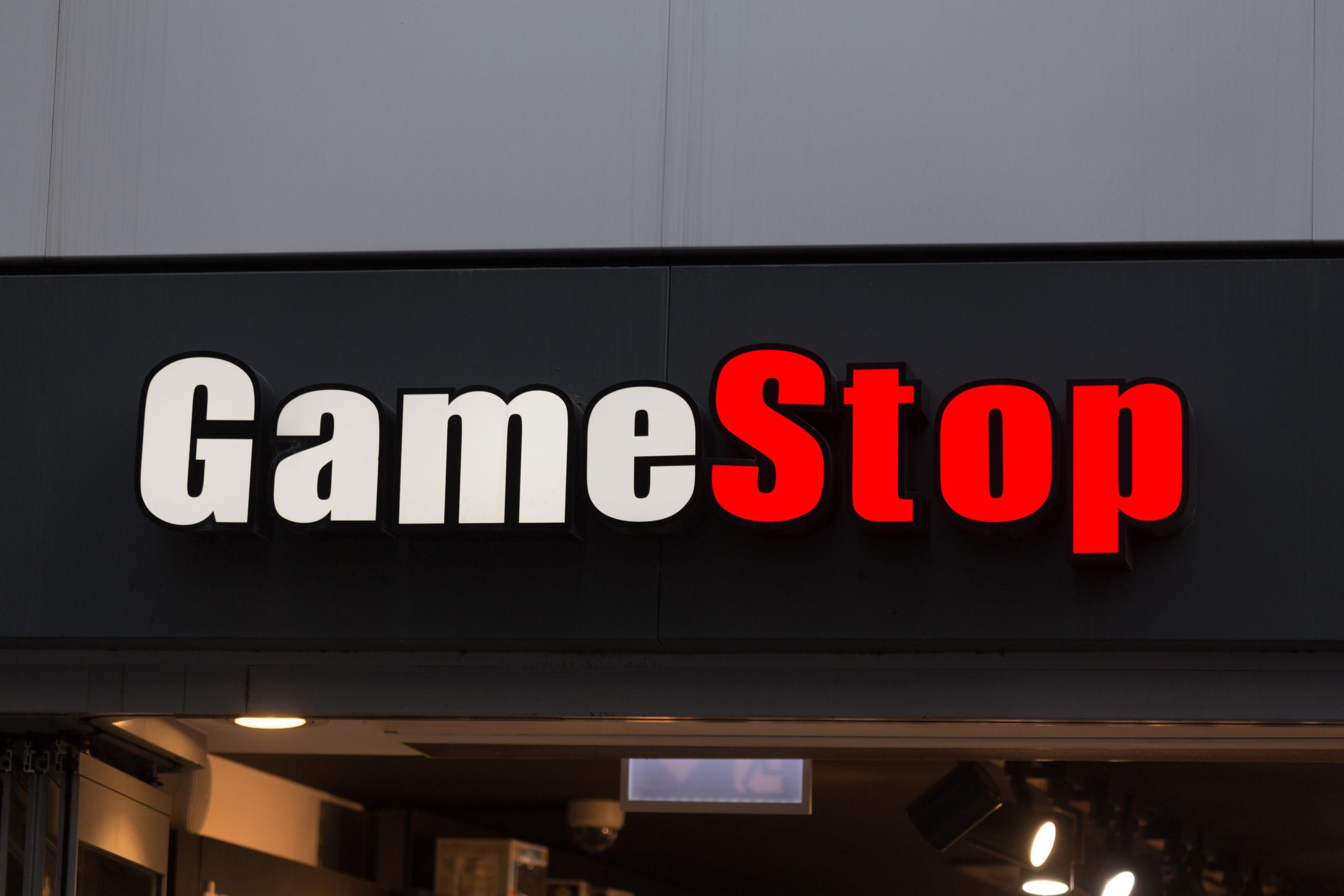 GameStop ufficializza la sua mossa NFT e probabilmente utilizzerà Ethereum