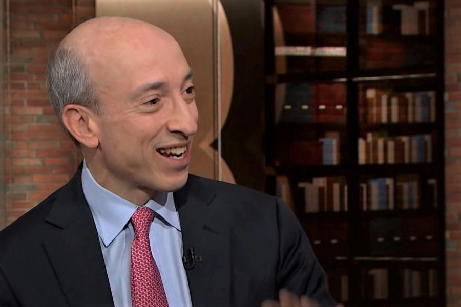 """Capo della SEC vuole """"colmare le lacune"""" nella protezione degli investitori cripto"""