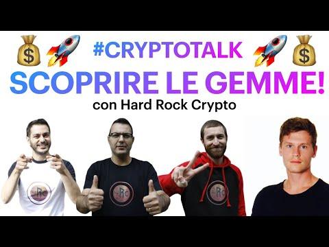 💰🚀 COME SCOVARE LE GEMME! 🚀💰 con Hard Rock Crypto