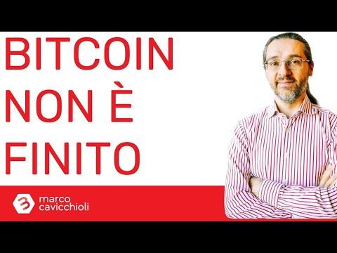 Se pensi che Bitcoin sia finito… non hai capito nulla di Bitcoin!