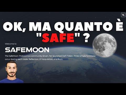 SAFEMOON Token 🌘 CRYPTO Review 🚨