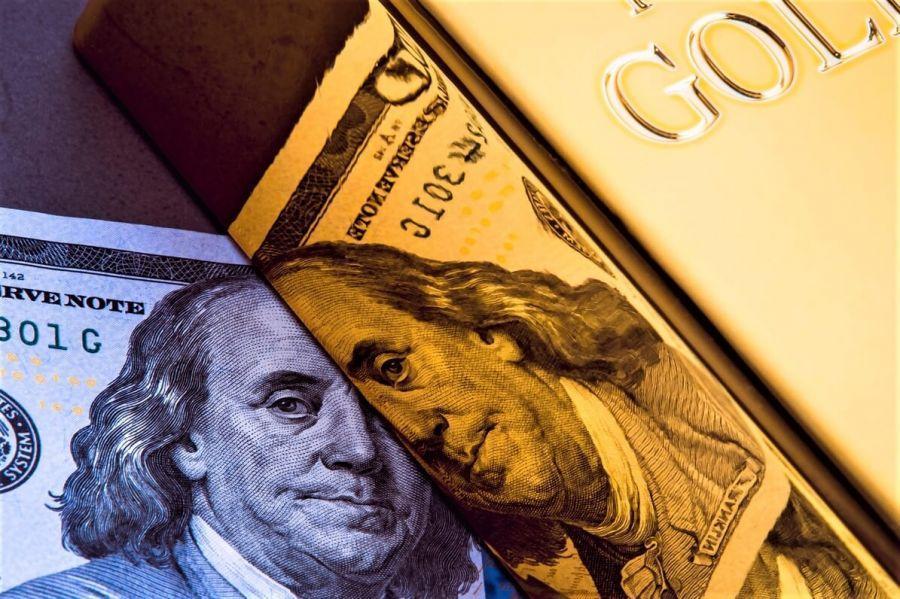 """Mese positivo per l'oro, mentre Bitcoin viene considerato il """"rame digitale"""""""