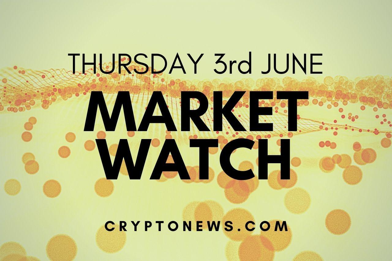 Bitcoin ed Ethereum si avvicinano al livello di breakout, rally di BNB