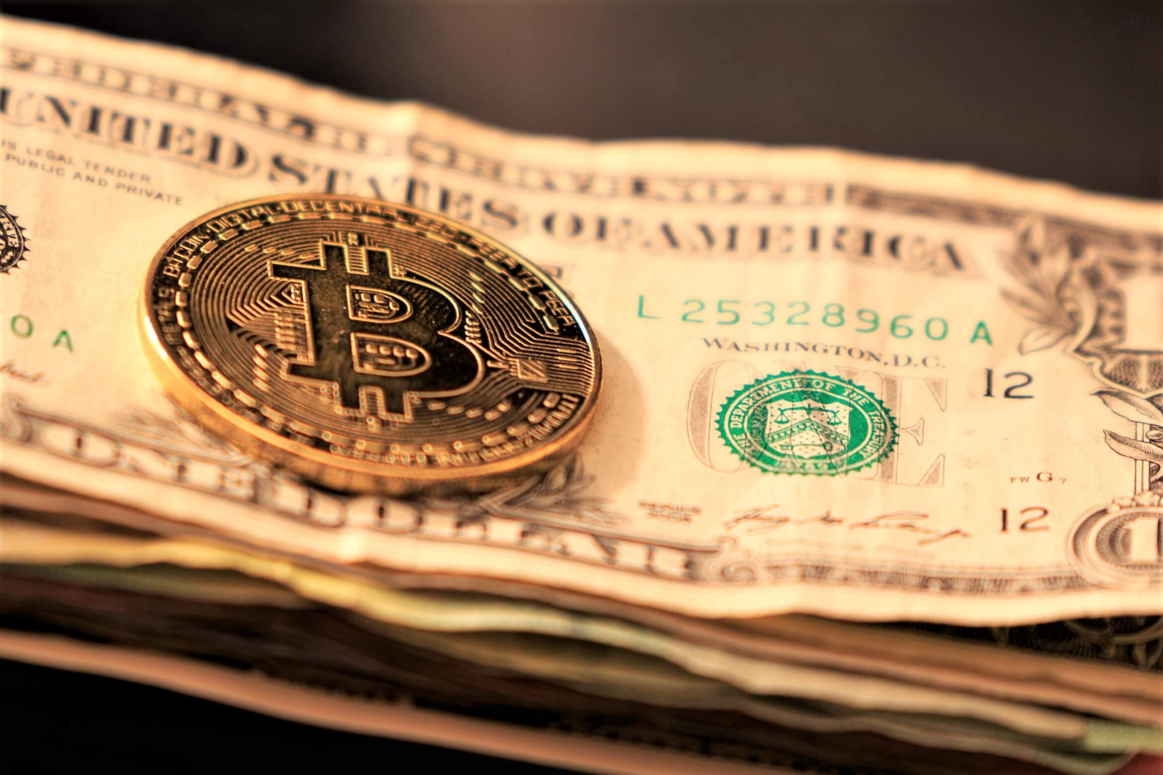 Ruffer incassa, Bitfinex e Hodl Hodl, Trump su Bitcoin + Altre notizie