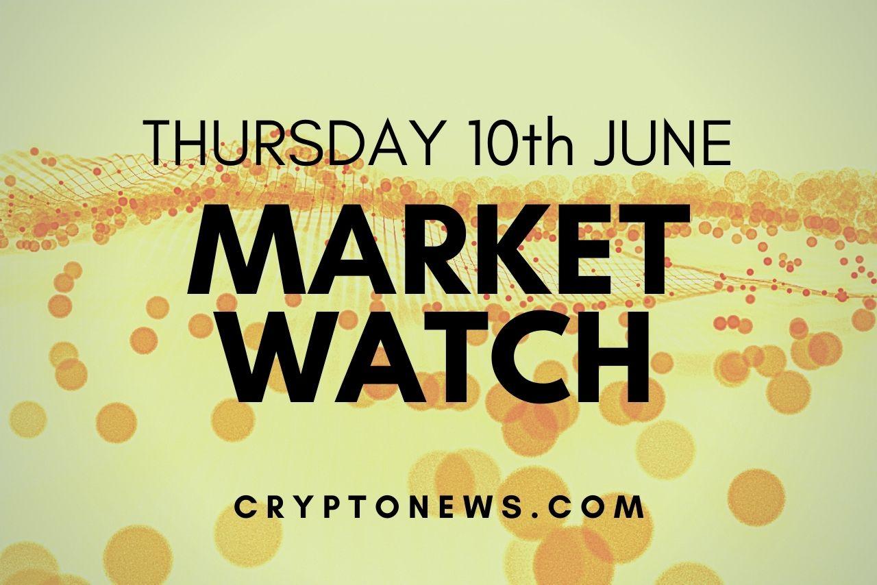 Rally per Bitcoin; Ethereum e Altcoin mostrano segnali positivi