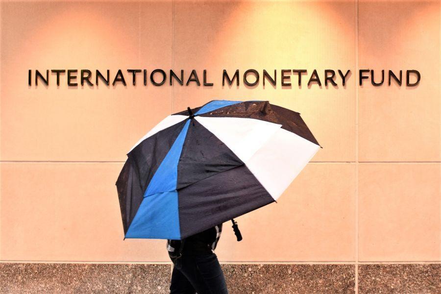 L'FMI non è contento della mossa in El Salvador verso Bitcoin