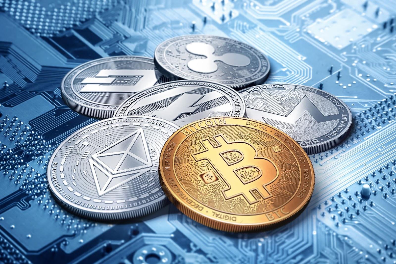 Attenzione Bitcoin, arriva l'esercito di Altcoin