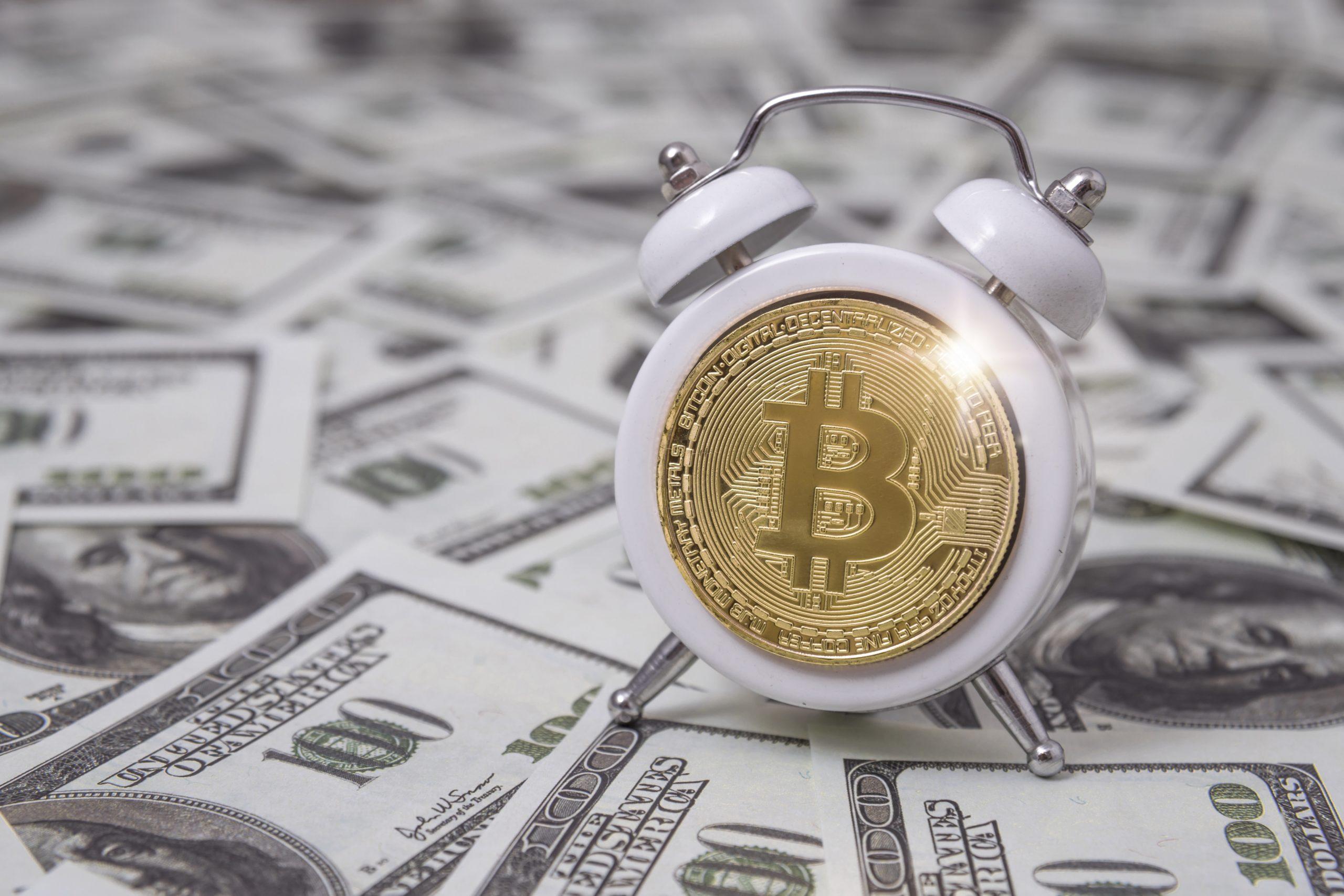 Bitcoin è stato così economico solo per il 20% della sua storia