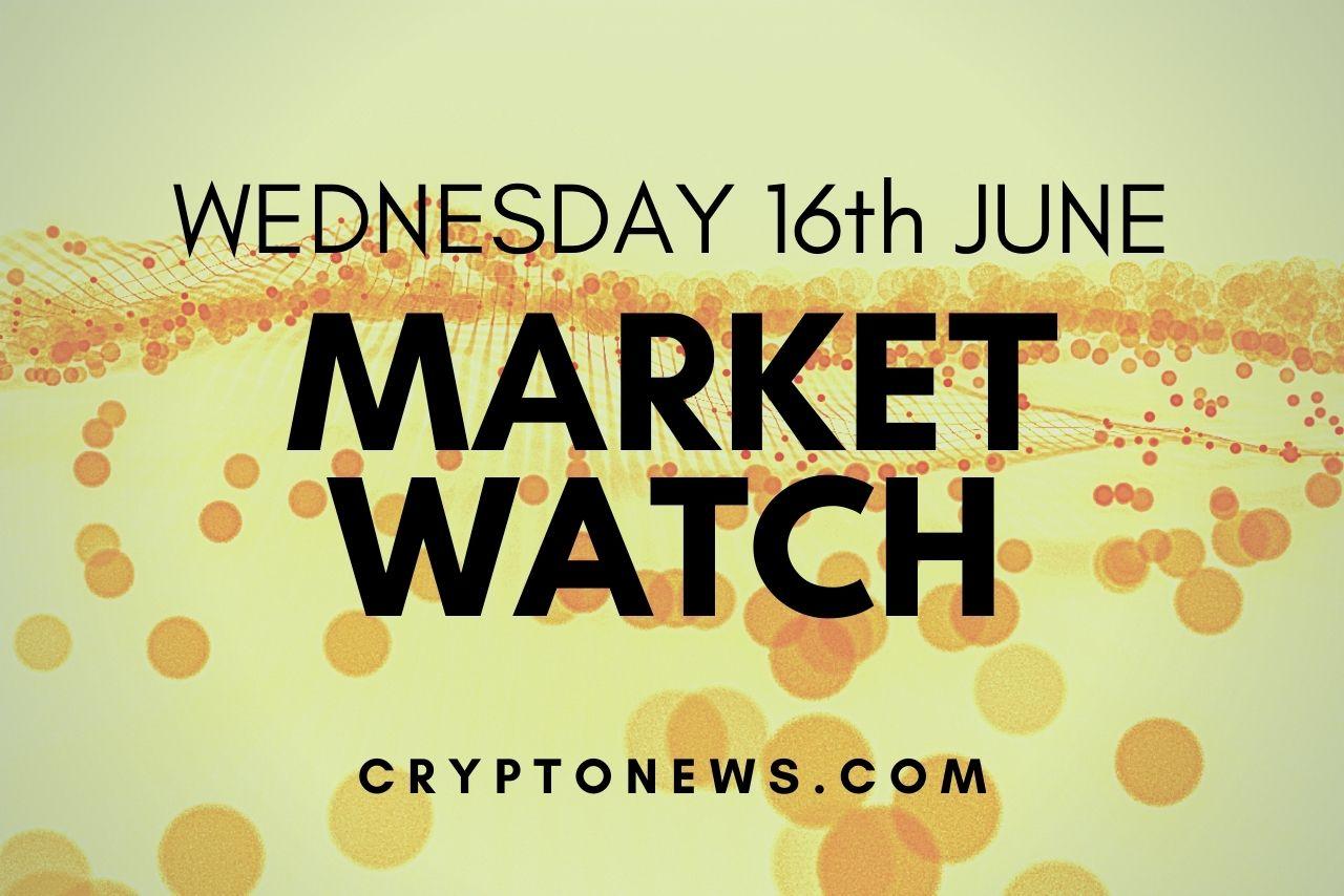 Bitcoin si prepara per la prossima mossa, Ethereum e Altcoin correggono al ribasso