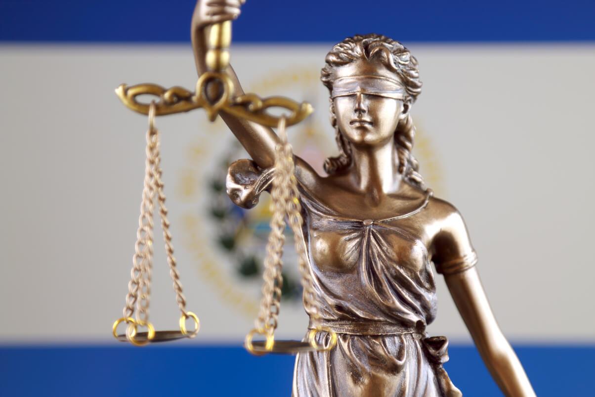 Altro tentativo di fermare la legge su Bitcoin di Bukele