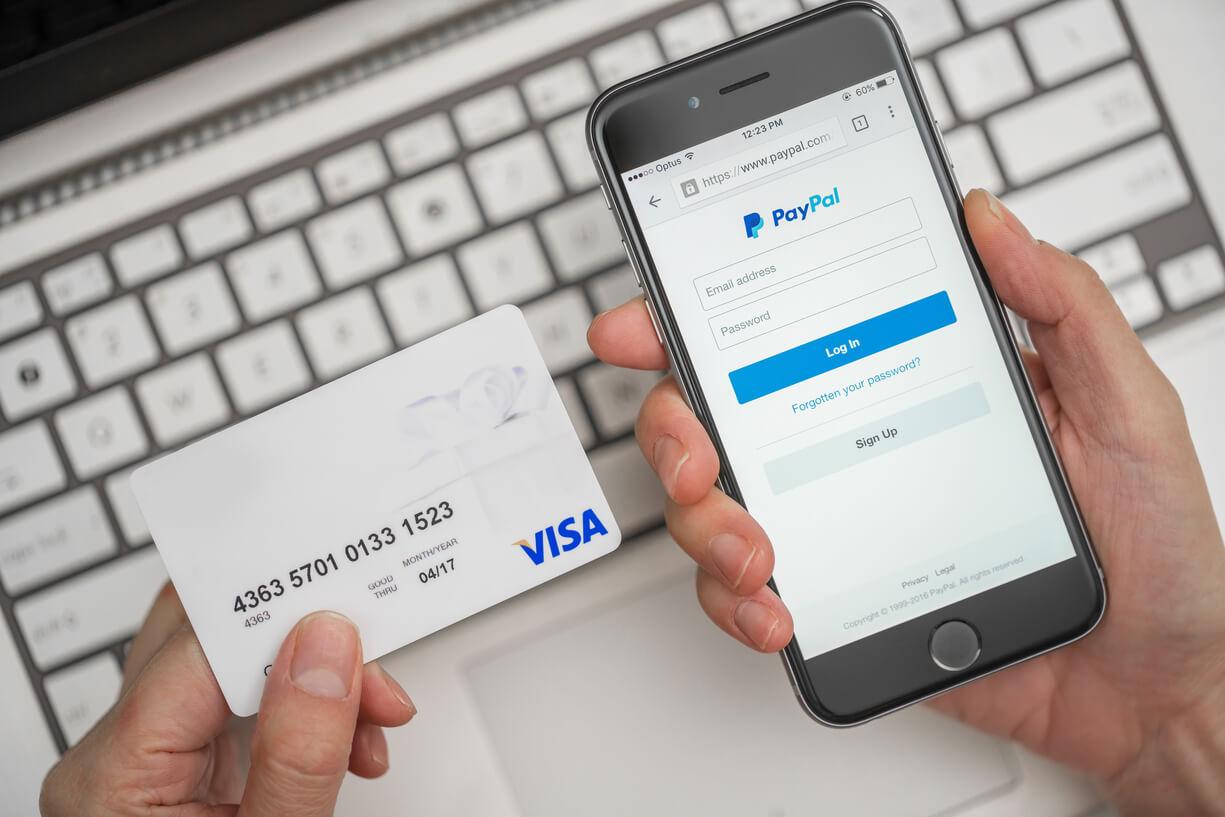 PayPal, Visa e altri investitori raddoppiano i loro investimenti nelle cripto