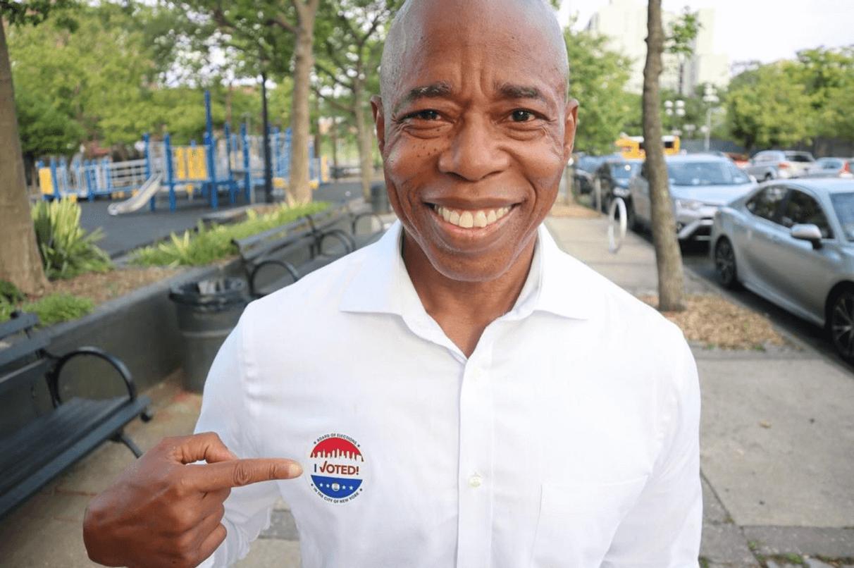 """Il più favorito candidato sindaco farà di NYC un """"centro Bitcoin"""""""