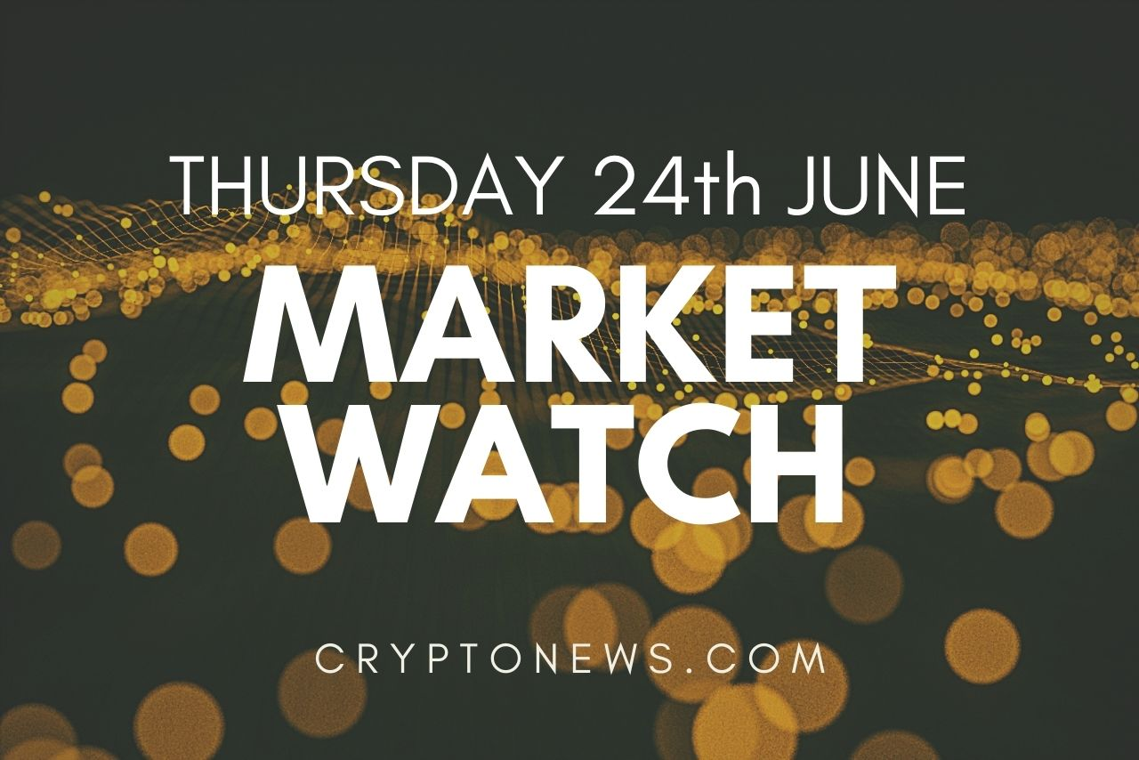 Bitcoin ed Ethereum iniziano il range trading, TRX, DOGE accelerano