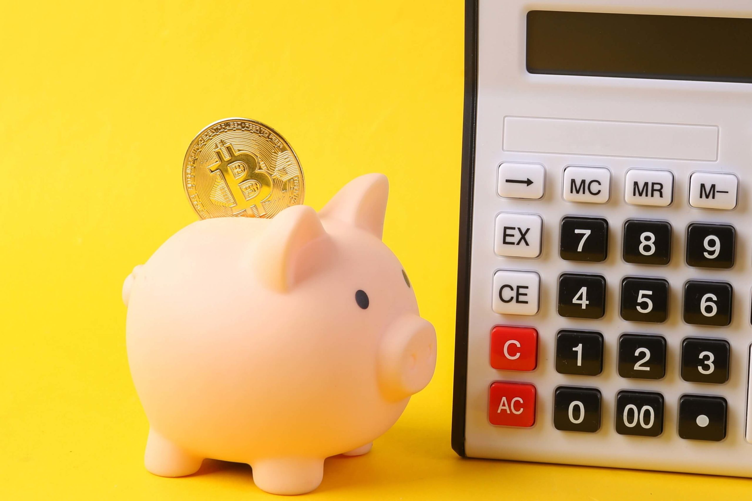 I tassi di risparmio cripto sono 10 volte superiori a quelli convenzionali principali, ma fa per te?