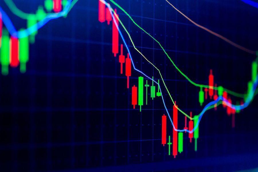 Il sentimento del mercato cripto scivola, Tether vince la settimana