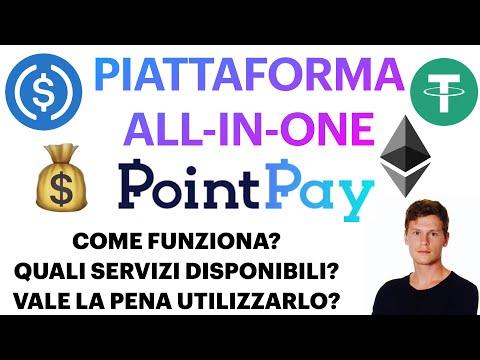 💰🔥 PIATTAFORMA ALL-IN-ONE POINTPAY 🔥💰 COME FUNZIONA?! [recensione]