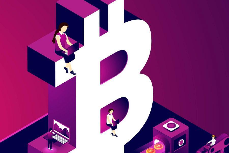 In che modo Taproot potrebbe influenzare la competitività per Bitcoin