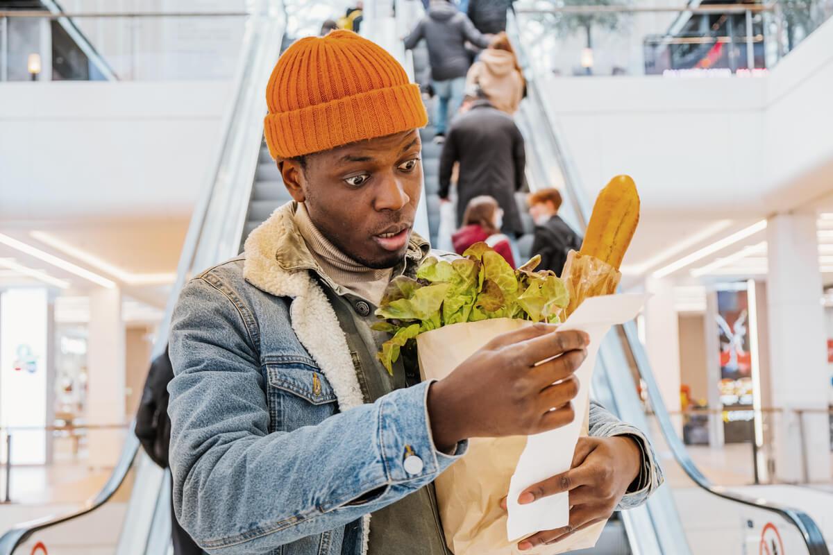 Uno sguardo all'inflazione: quattro fatti sull'aumento dei prezzi degli alimenti