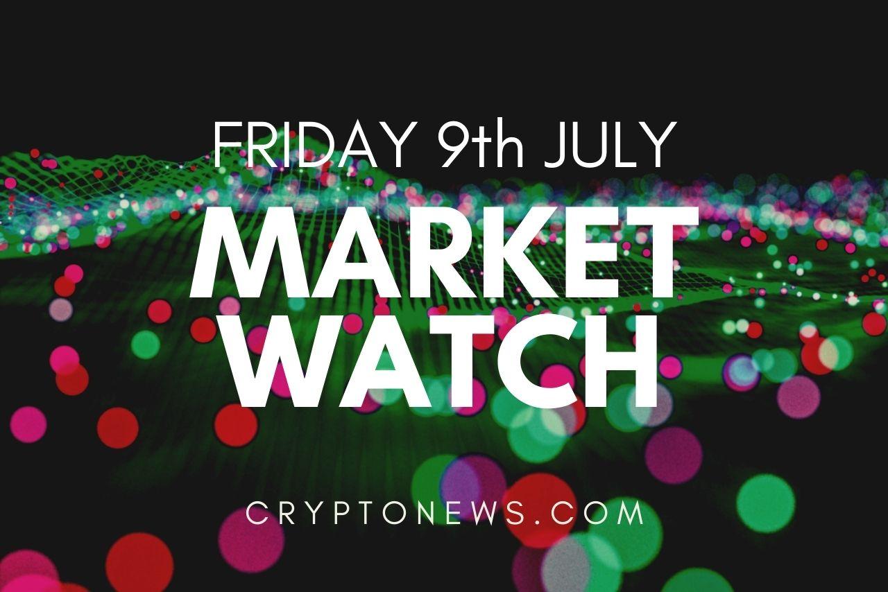 ETH, le Altcoin scendono di nuovo contro Bitcoin mentre il mercato si prepara alla prossima mossa