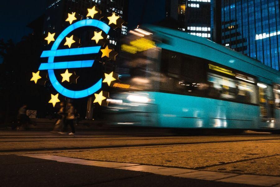 La BCE avvia il progetto sull'Euro digitale con un'indagine di due anni