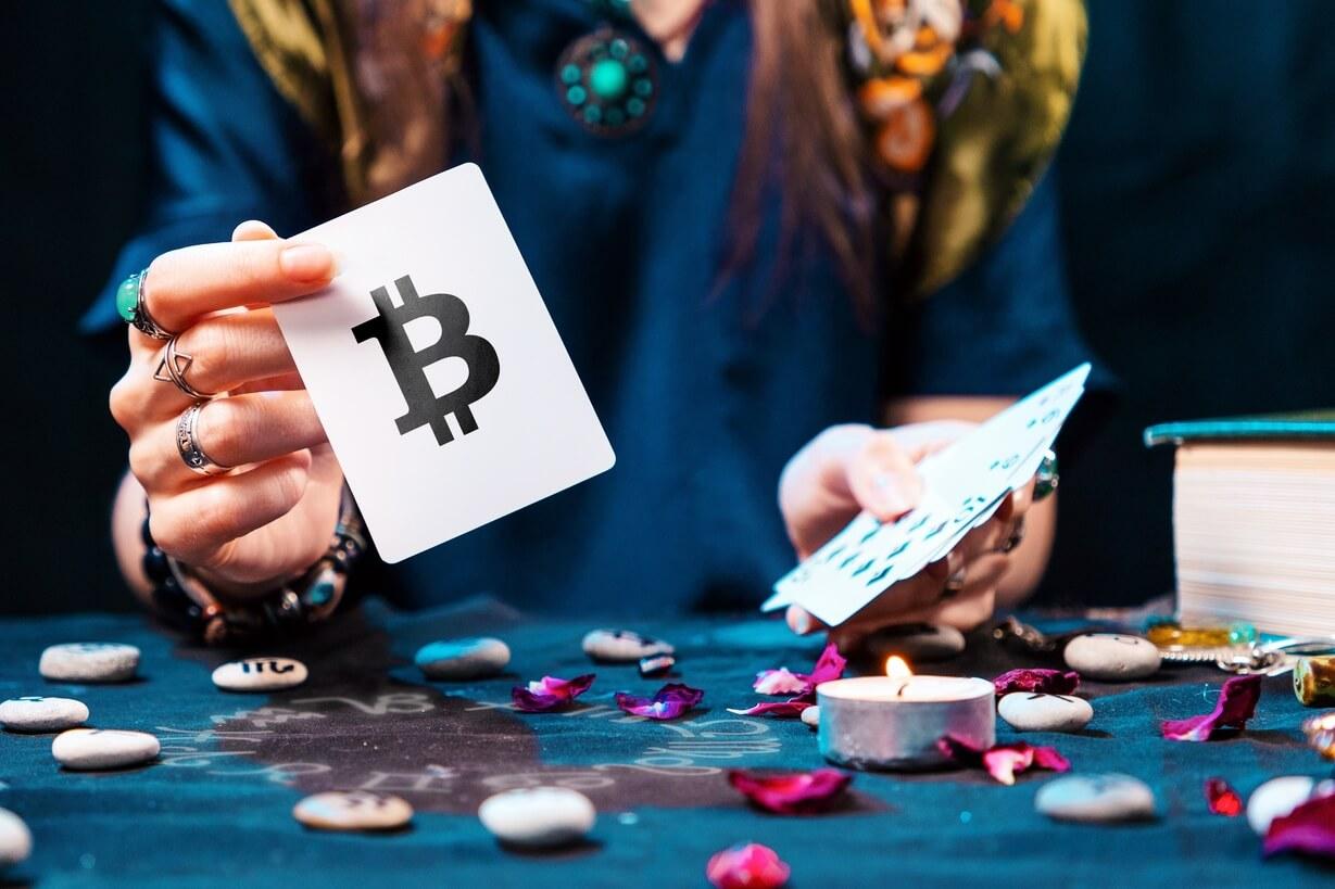Bitcoin potrebbe superare i 66K USD nel 2021 e i 400K USD entro il 2030