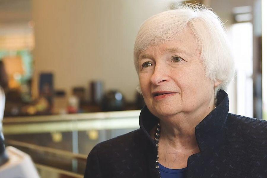 """Operatore USDC soddisfatto dopo che Yellen dichiara le Stablecoin un affare di """"Sicurezza nazionale"""""""