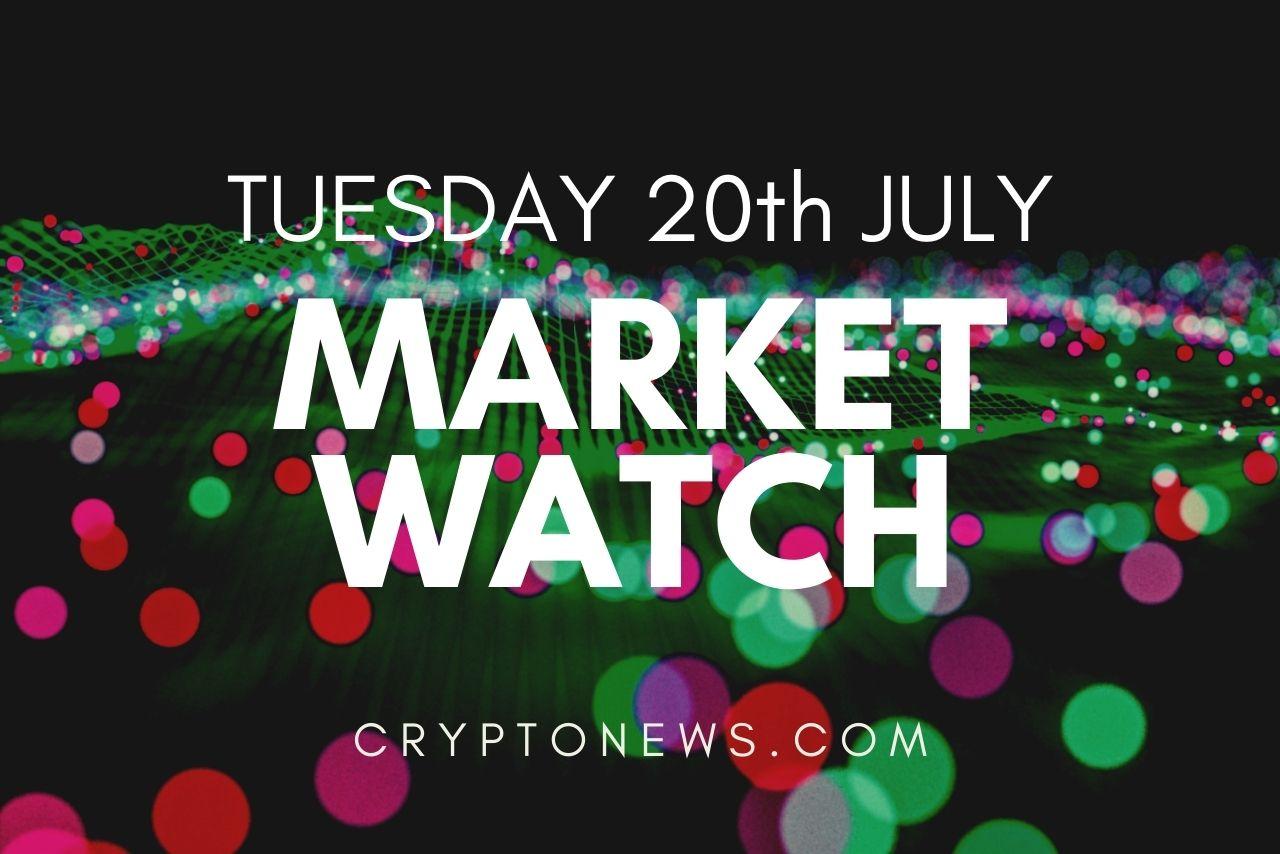 Bitcoin continua a sovraperformare mentre il mercato cripto è governato dagli orsi