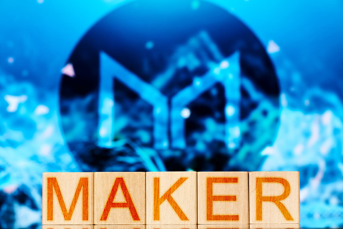 MakerDAO si decentralizza, nuovi investimenti cripto + Altre notizie