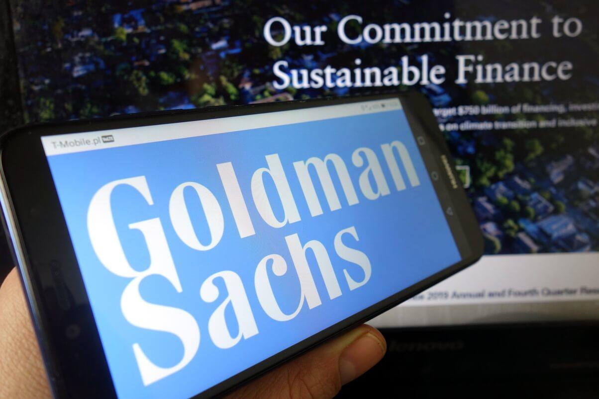 I clienti ultra-ricchi di Goldman Sachs mandano segnali cripto rialzisti