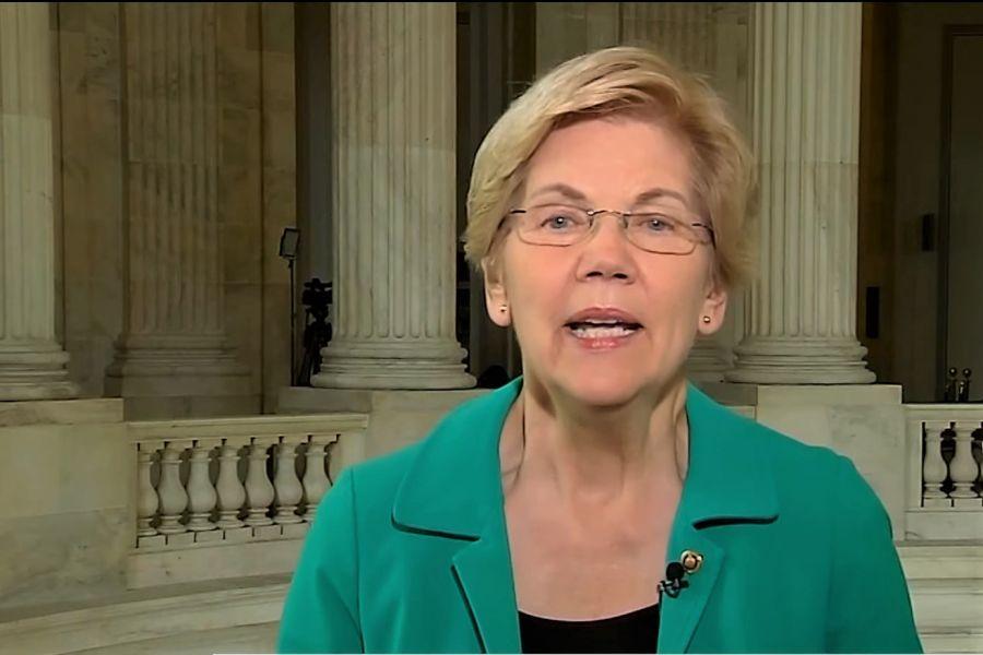 FUD cripto: La senatrice Elizabeth Warren tiene di nuovo occupati i sostenitori delle criptovalute