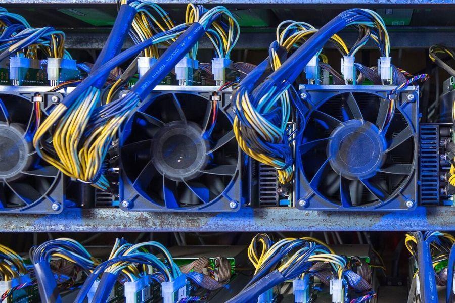 Difficoltà di mining Bitcoin pronta per interrompere la seconda serie di cali più lunga
