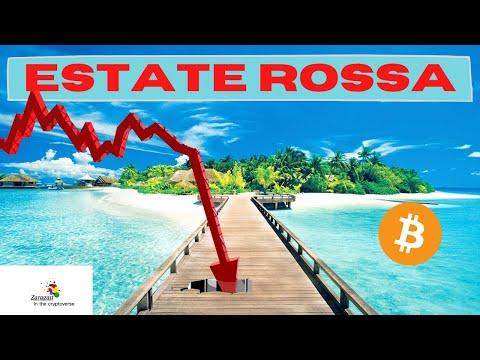 🔴 Un Estate ROSSISSIMA   Bitcoin e il suo periodo peggiore…Almeno storicamente