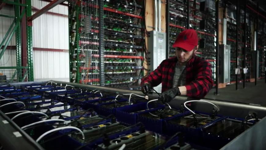 Com'è fare mining di Bitcoin come lavoro a tempo pieno e quanto si guadagna