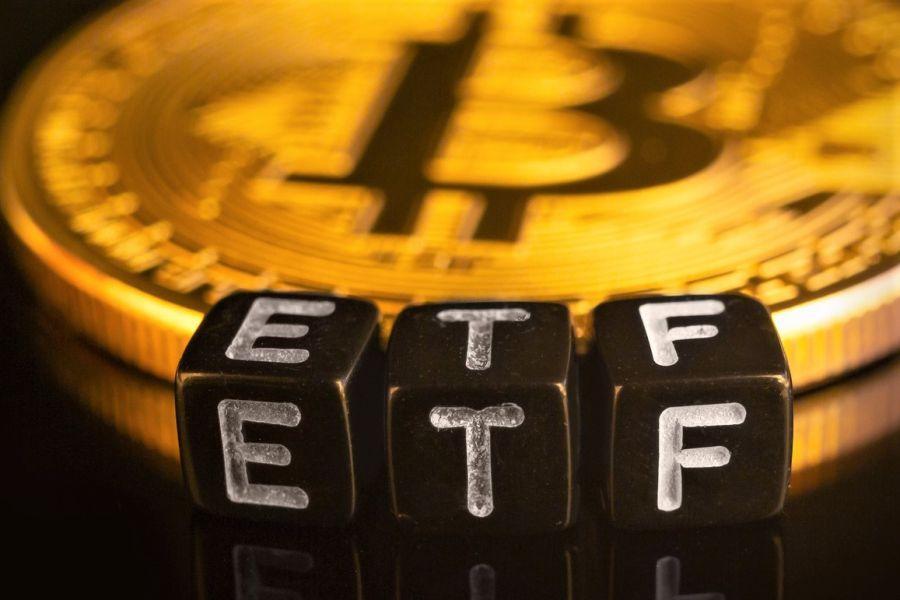 """ETF basato su Bitcoin, il """"re degli hedge fund"""" delle criptovalute, CBDC  inutile + Altre notizie"""