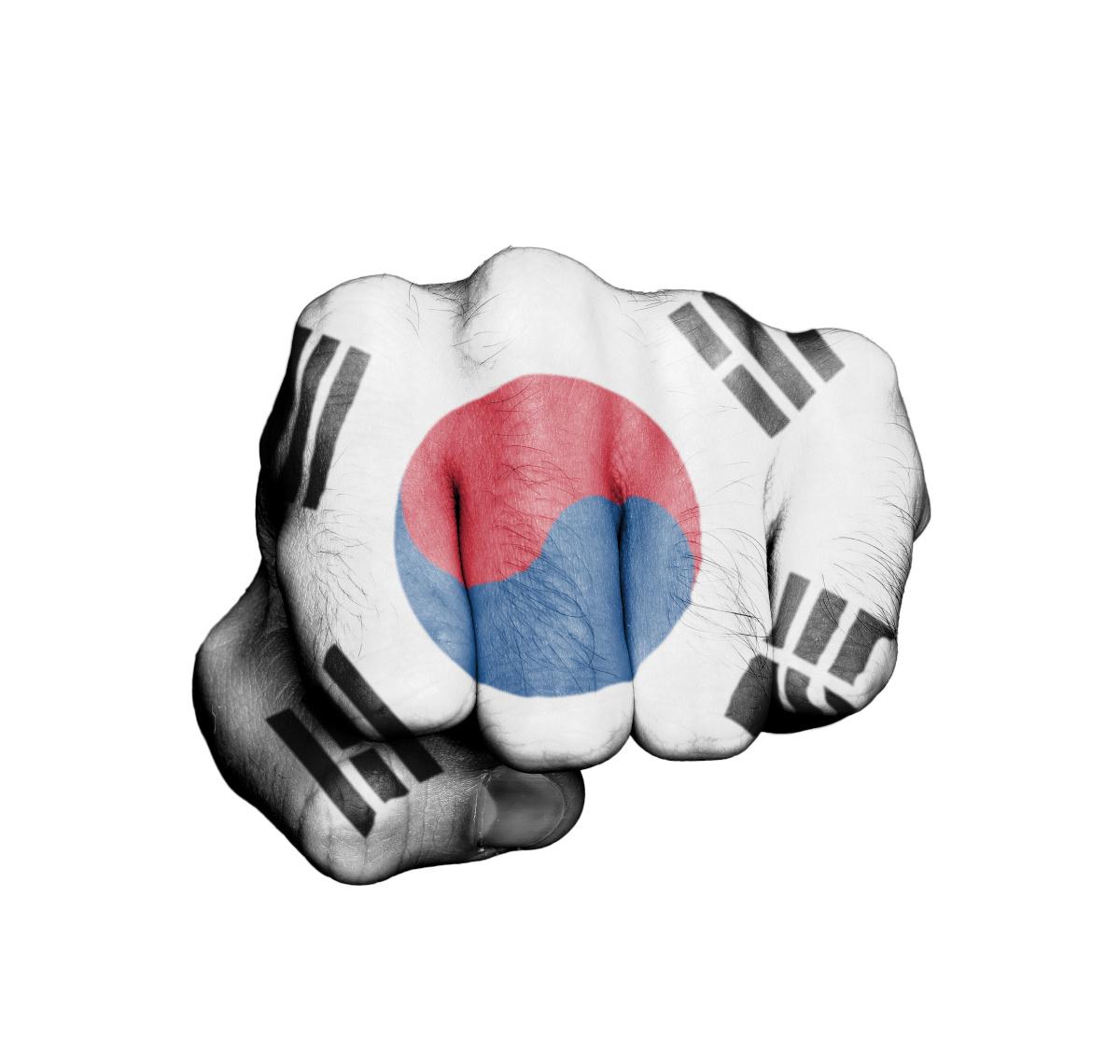 Exchange cripto in Corea del Sud: falliti i controlli normativi
