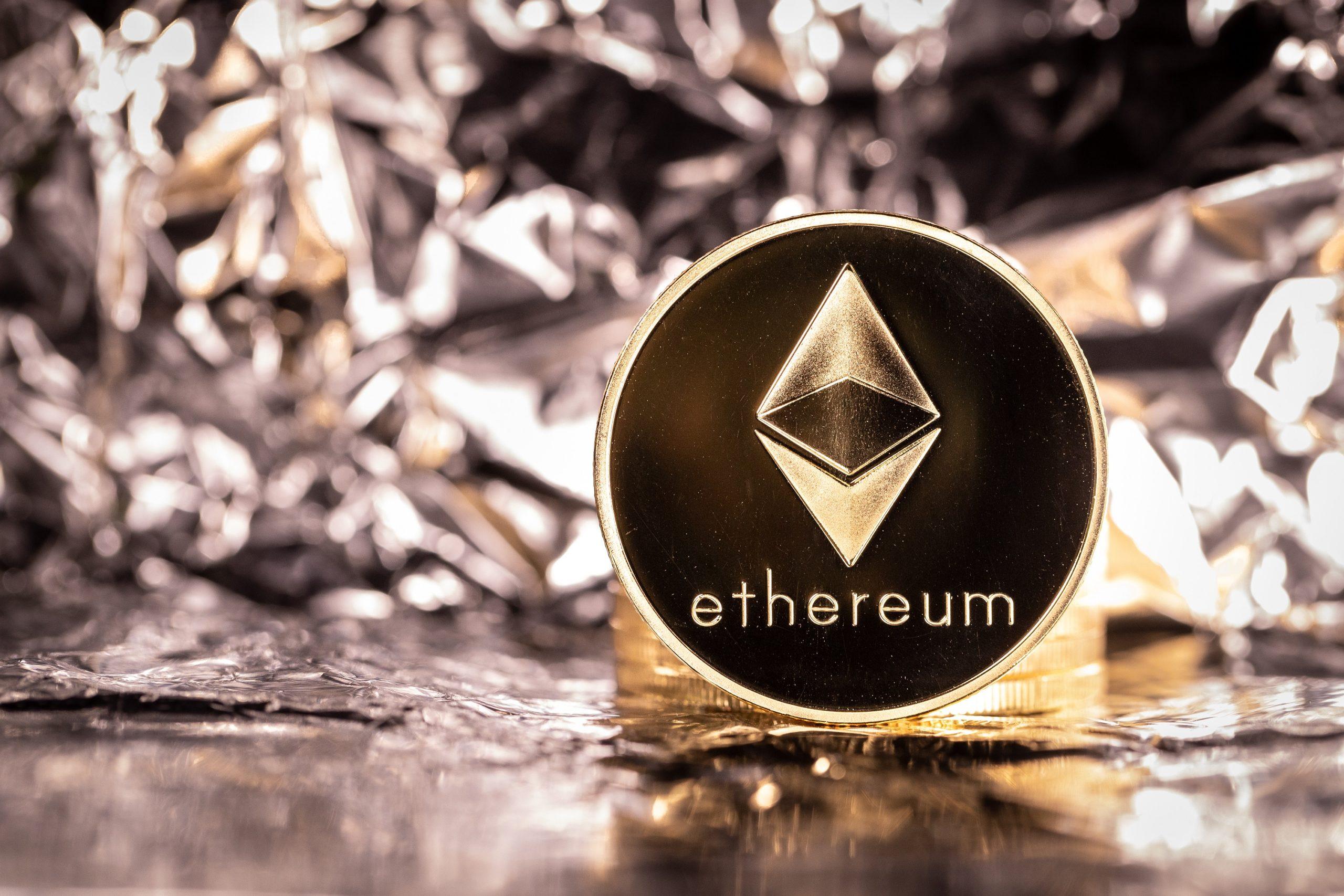 Costo transazioni Ethereum in salita, esplodono gli NFT